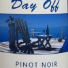 2010 Dad's Day Off Pinot Noir